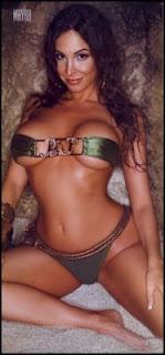 tits Mayra Veronica