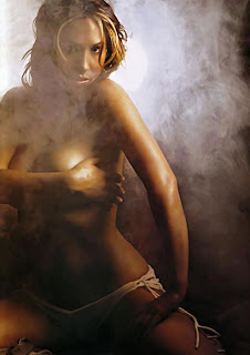 naked Leeann Tweeden