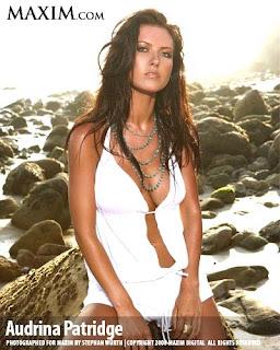 Audrina Patridge sexy pics