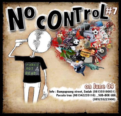 no control #7