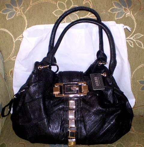 TAS GUCCI KW 1 TERBARU - Leather