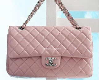 Ipops Collections: Tas Chanel Terbaru