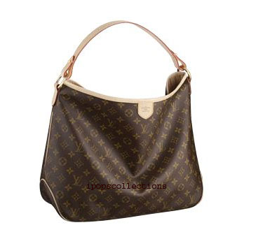 Kode: Tas Louis Vuitton delightful MM