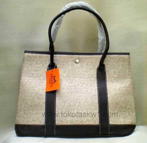 Kode: Tas Hermes Garden Party Sin Brown
