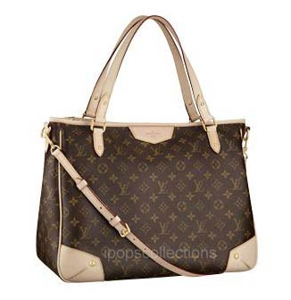 Ipops Collections: Tas Louis Vuitton Monogram Terbaru - Estrella