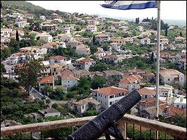 Εργα στο ΕΣΠΑ προετοιμάζει ο Δήμος Κυπαρισσίας