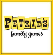 Petrie's Family Games