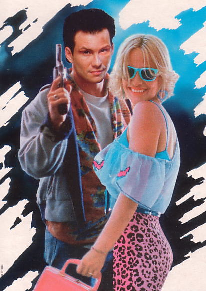 "No Vacation from Speculation: Why ""True Romance"" Could Be ..."
