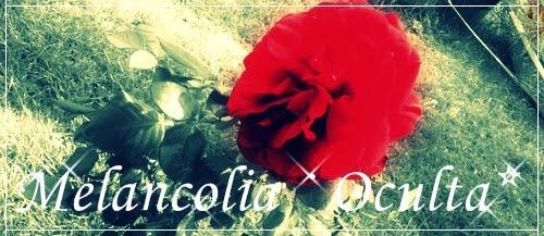 Melancolia · Oculta