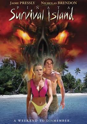 Piñata: Survival Island (2002)