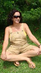 Uma grande amiga, amiga-irmã,Damiana Gomes