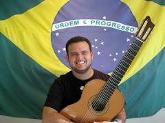 O orgulho de ser do Brasil...rs