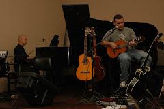 Show na UNI RIO 27/06/2008