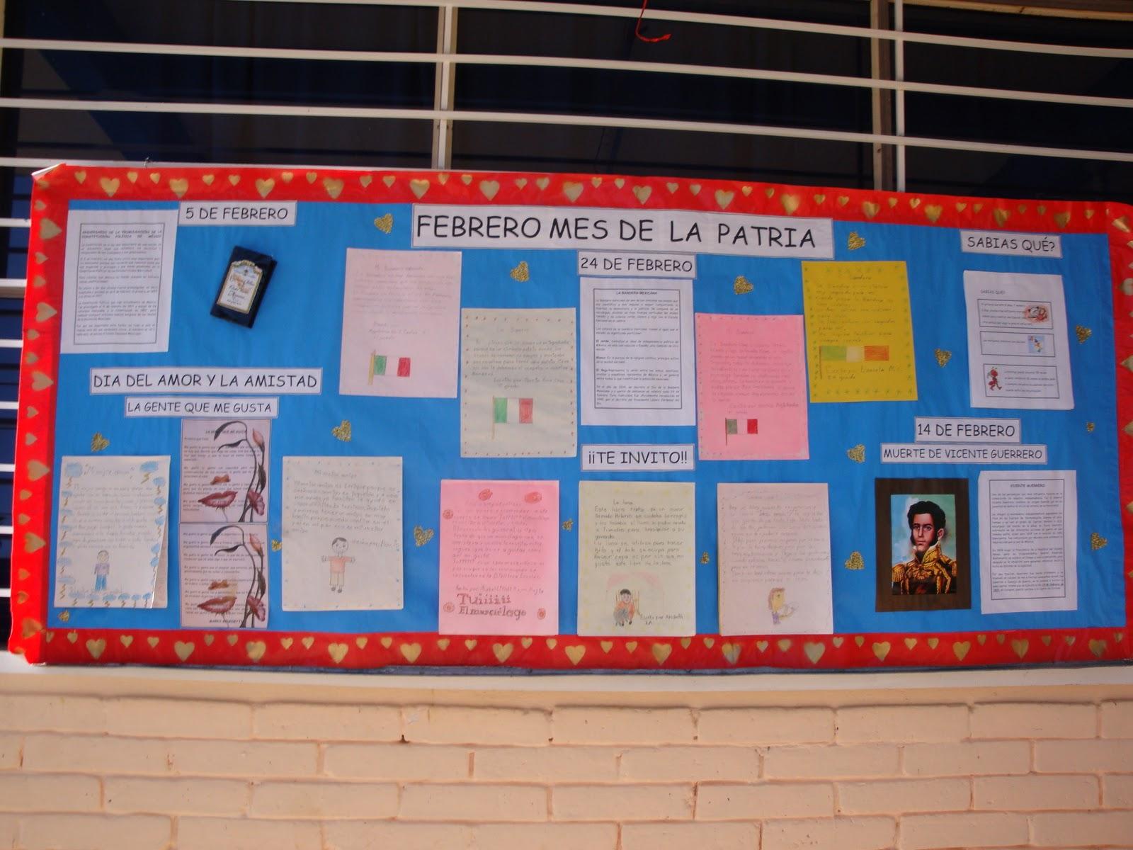 Periodico mural amenidades de periodico mural related keywords for El periodico mural