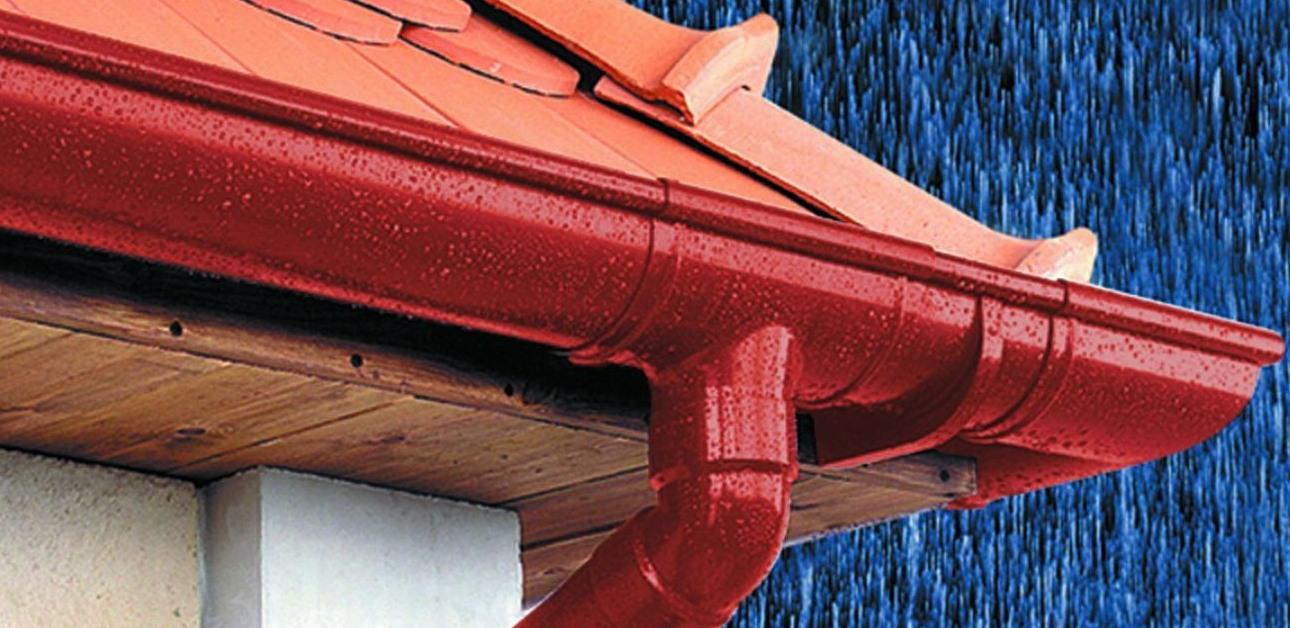 Las canaletas y los sistemas de alcantarilla - Canaletas para agua ...