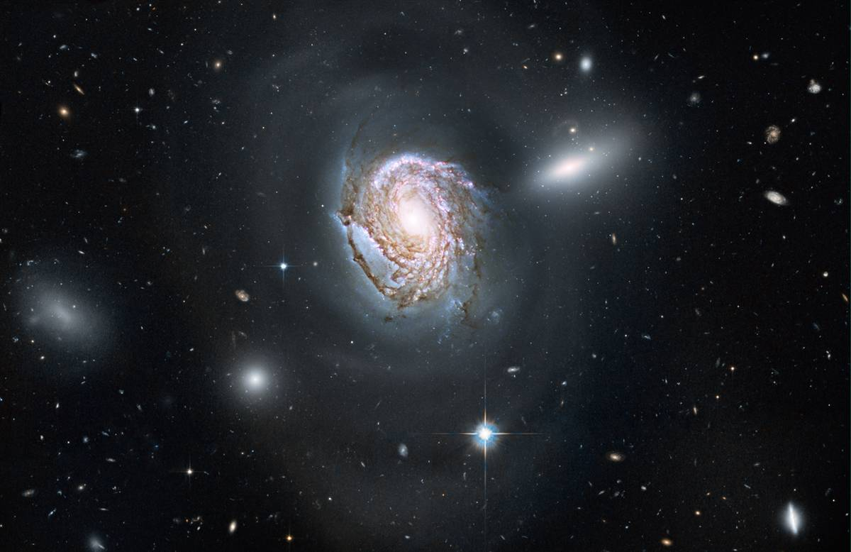 Something to marvel wonder of earth and sky for Galactic wonder