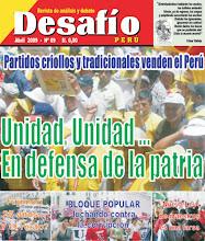 PORTADA N° 9 - ABRIL 2009
