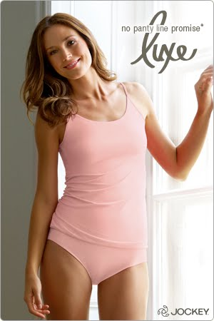 Heck Of A Bunch Jockey No Panty Line Promise Luxe Collection