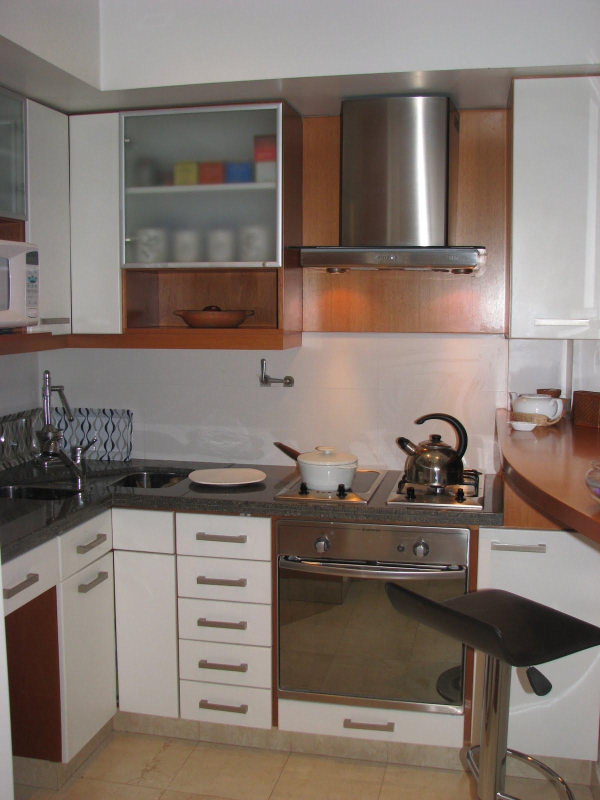 Alejandra vilouta dise o de interiores cocinas - Diseno interiores cocinas ...