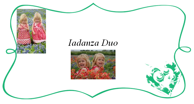 Iadanza Duo