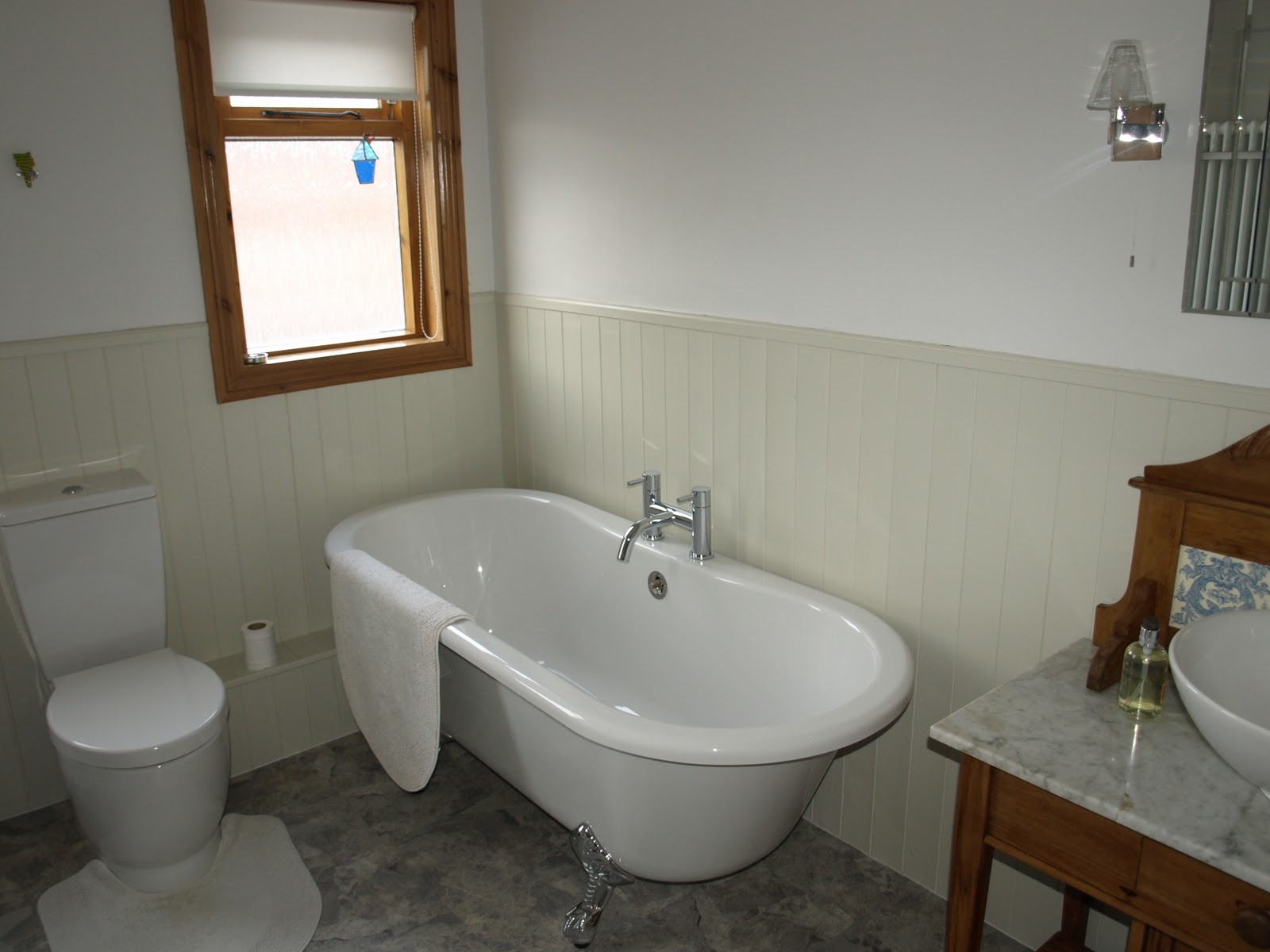 Diary Of A Bathroom Refit Where Did THAT Come From - Bathroom refit