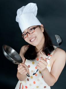 mulailah dengan cara memasak yang benar