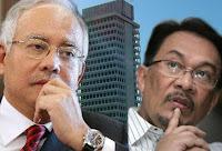 Debat Anwar Najib