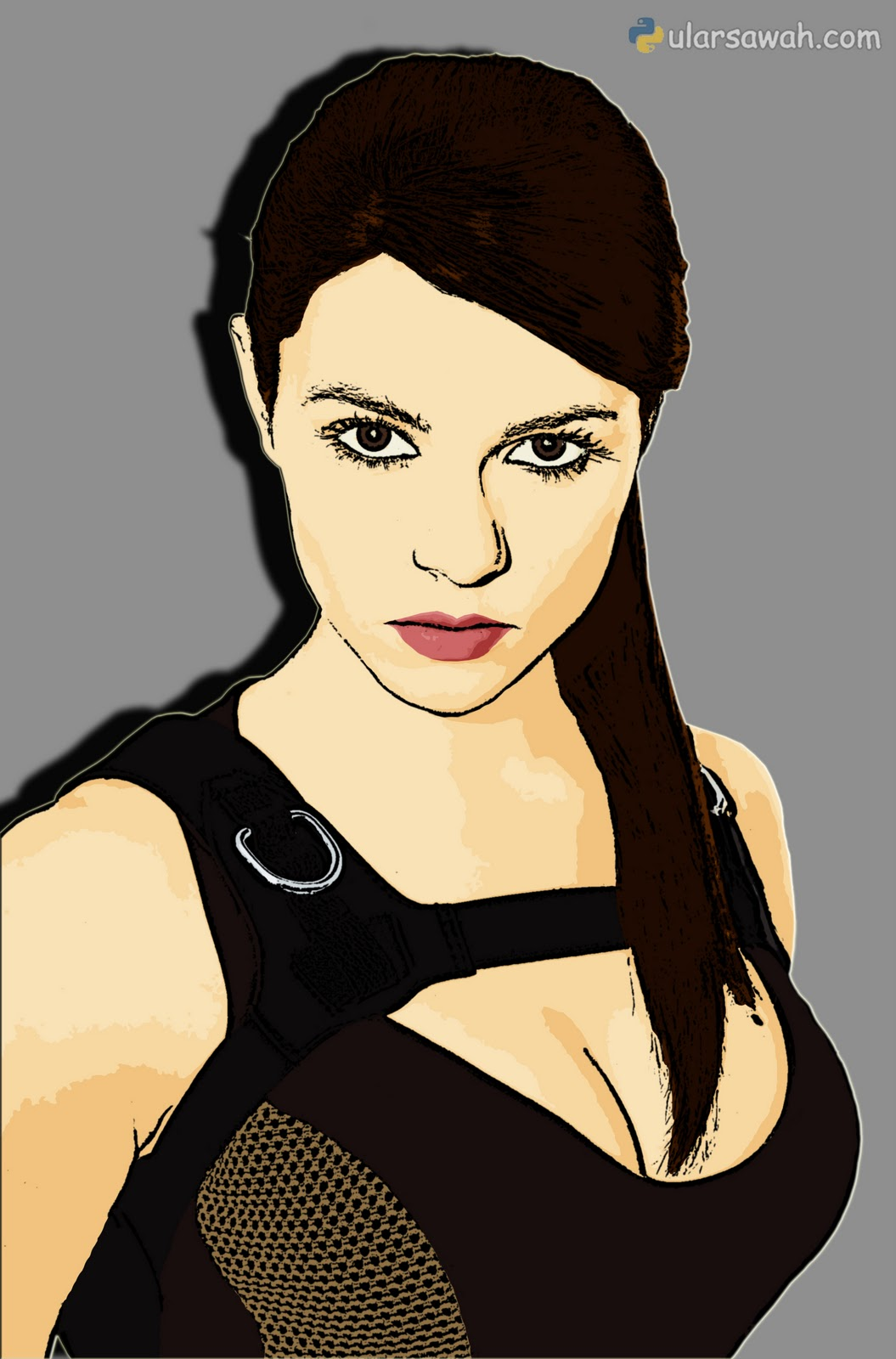 alison carroll cartoon photos ,tomb raider ,evolution of lara croft