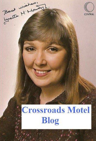 The Crossroads Motel Blog The Crossroads Time Frame