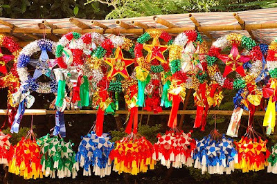 Not Only In The Philippines Christmas Decorations