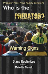 #2 Who is the Predator?