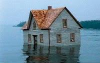 The house that autonomous man built