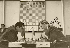 Tahl-Smyslov,1958