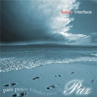 Grupo Interface - Paz (Playback) 2008