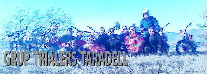 GRUP TRIALERS TARADELL