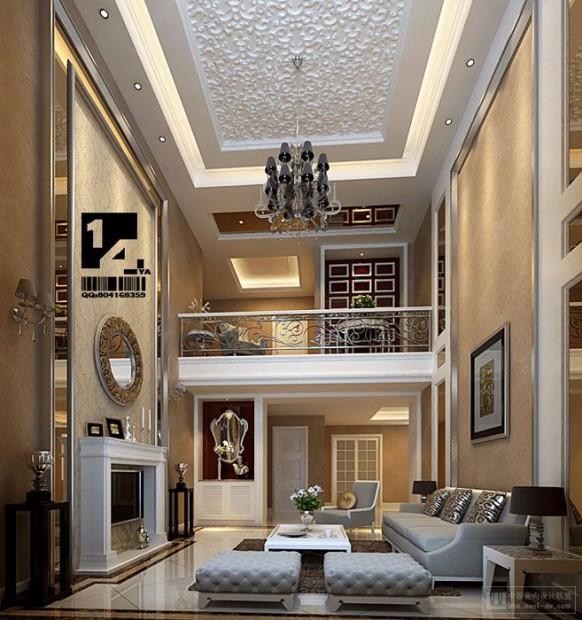Model home designer inspiration