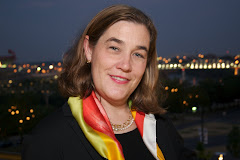 Metro Council Member Emily Evans