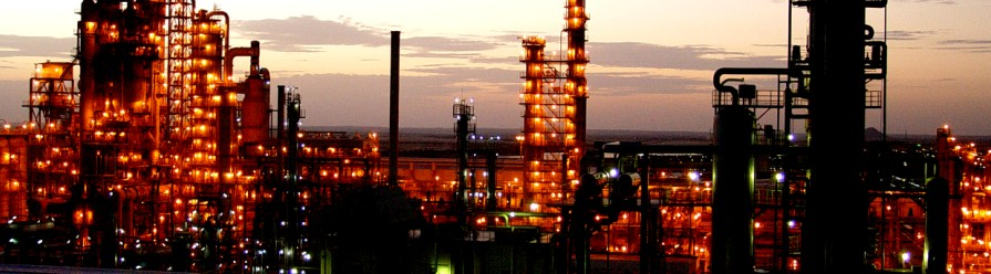 China in Africa: The Real Story: Chinese Refineries in Nigeria, Chad, Niger & Ghana: The Sudan ...