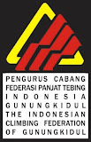 Federasi Panjat Tebing Indonesia Gunungkidul
