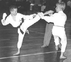 future karate champions