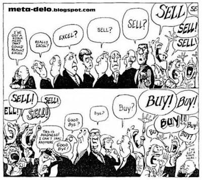 механизмы фондового рынка