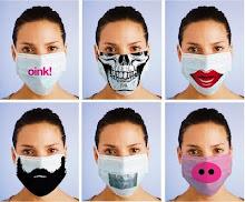Même avec masque, restez chic!