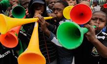 Vuvuzela, pour tous