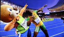 Usain Bolt est épatant !