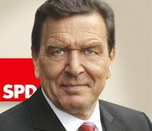 Socialiste ET courageux: Gehrard Schroeder