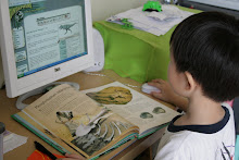 Internet-linked Encyclopedia on Dinosaurs