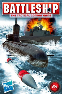 Battleship iPhone game review