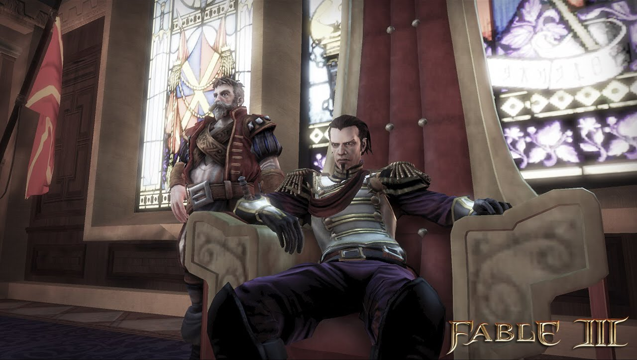 360 Degree Reviews Fable III Review