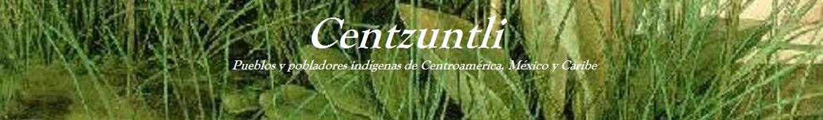 Centzuntli