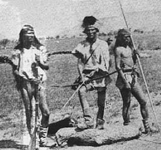 the chichimeca wars zacatecos essay The chichimeca war after the rebellion, they were a constant target of the zacatecos and guachichiles due to their ceasefire agreement with the spaniards.